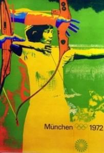 Olympiade 1972 IL